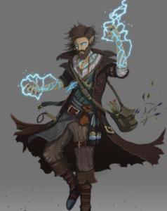 Sorcerer dnd classes