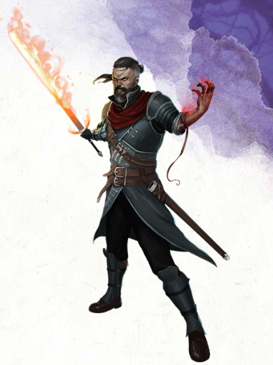 Blood hunter 5e classes in dungeons and dragons