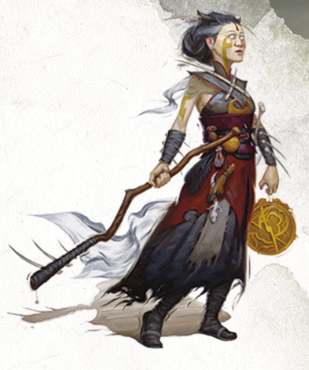 Warlock 5e class total information available here