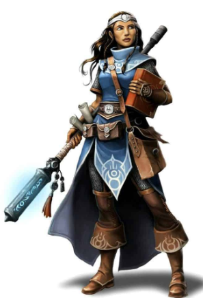Cleric 5e classes